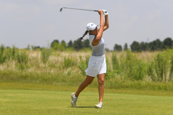 Women's golf opens the spring with a 9th place finish