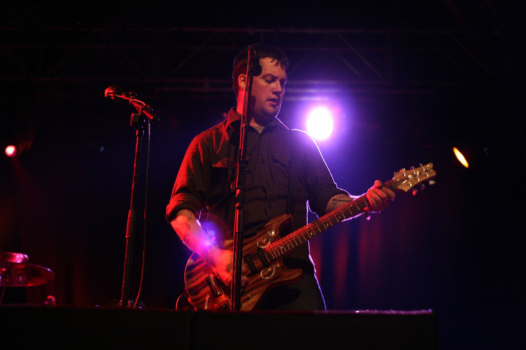 Concert Preview: Modest Mouse, April 30, The Anthem