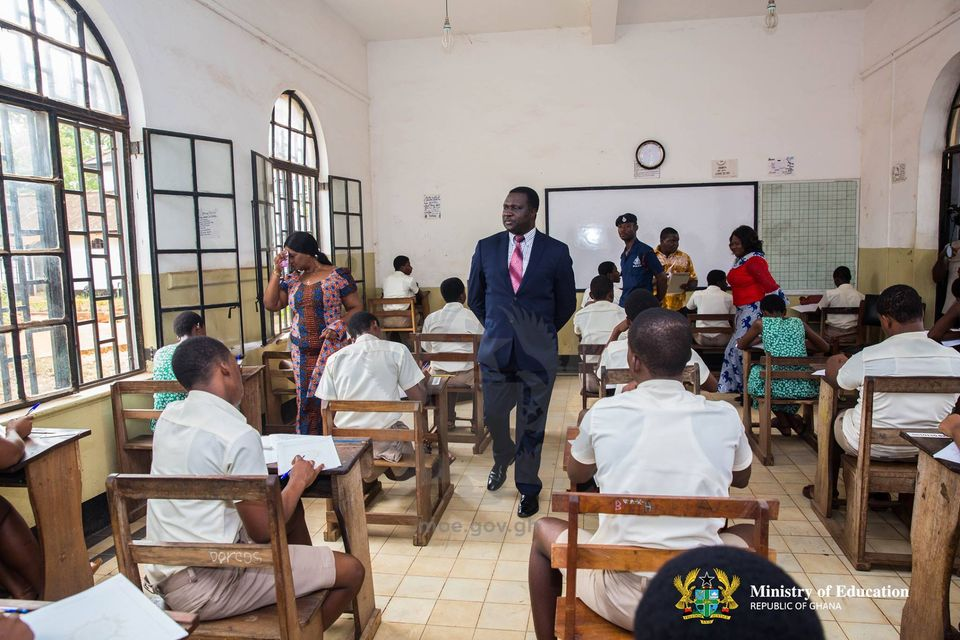 WAEC releases 2020 WASSCE results, others cancelled