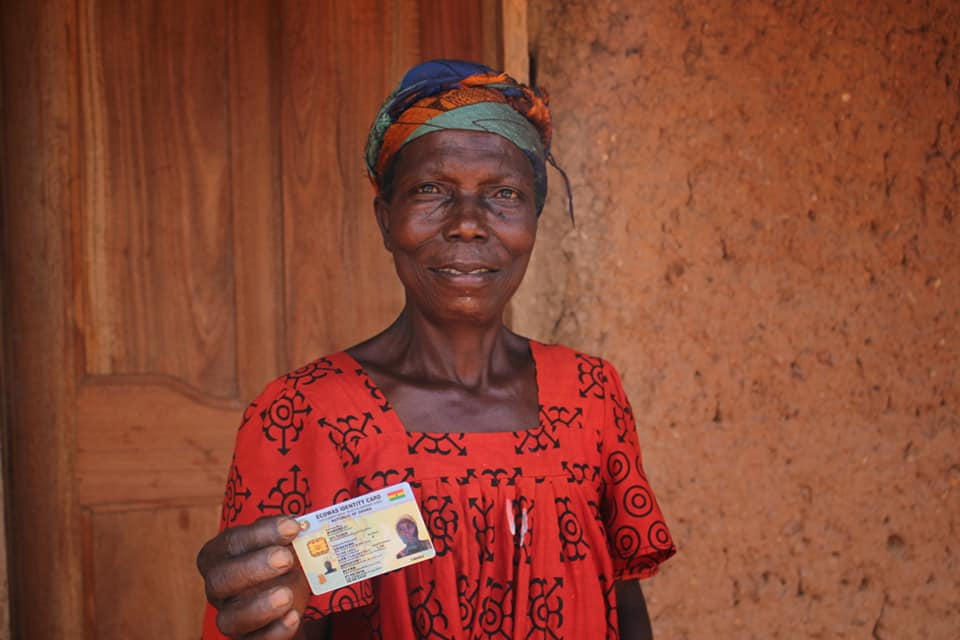 Ghana Card now accepted for business transactions - NIA
