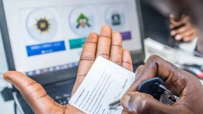 How to buy BECE results checker PIN for GH₵ 10
