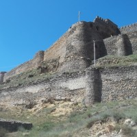 About Sights - Gori Fortress