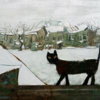 About Art - Gogi Chagelishvili