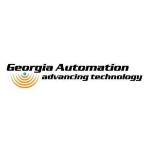 georgia automation logo
