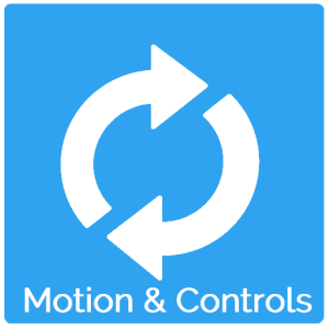 motion and controls