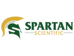 spartan scientific logo