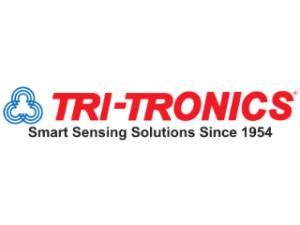 tri tronics logo