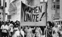 Women's Lib Protest