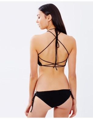 The iconic bikini