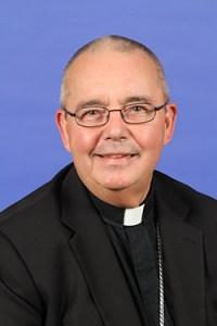 Bishop David Talley