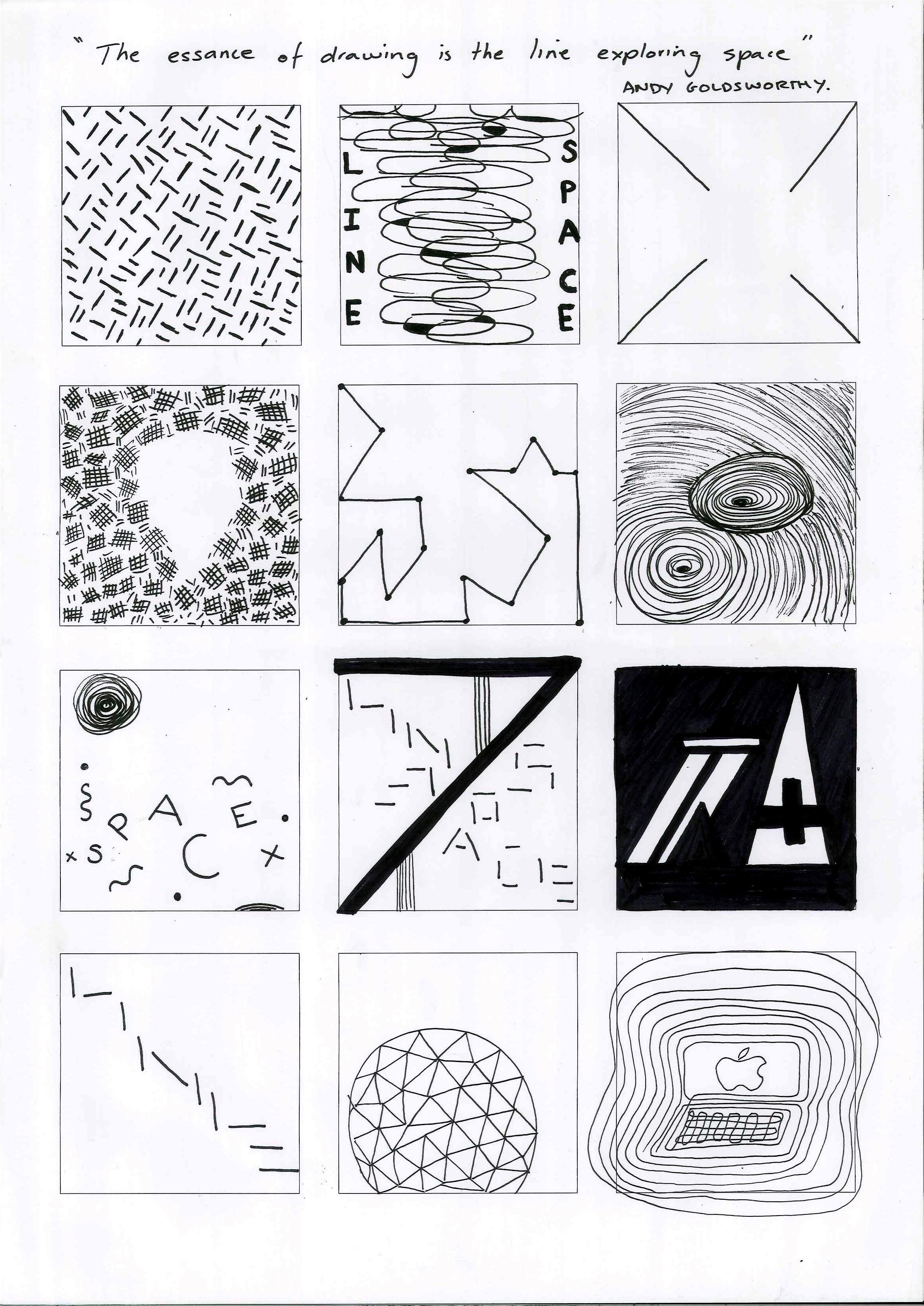 Week One Visual Concepts