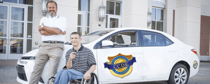 Certified Comprehensive Driver Evaluations