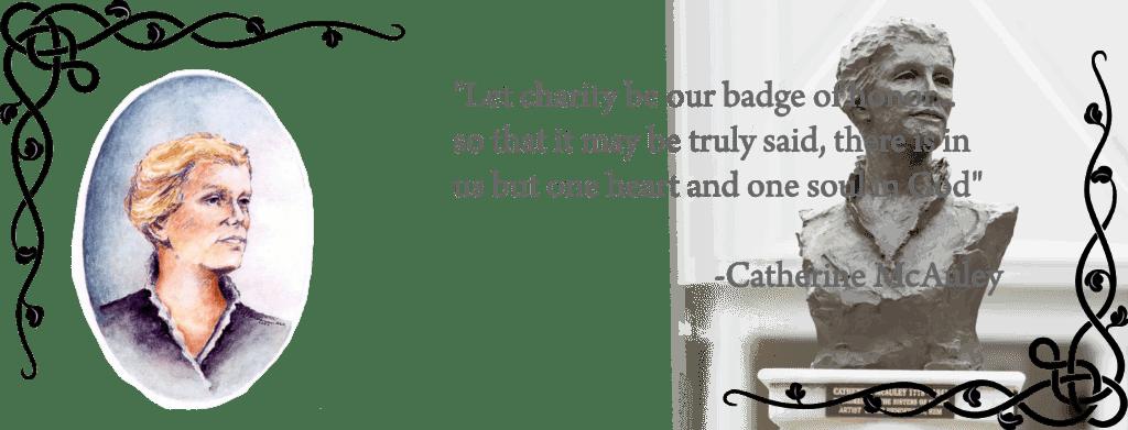 Catherine Mcauley Biography
