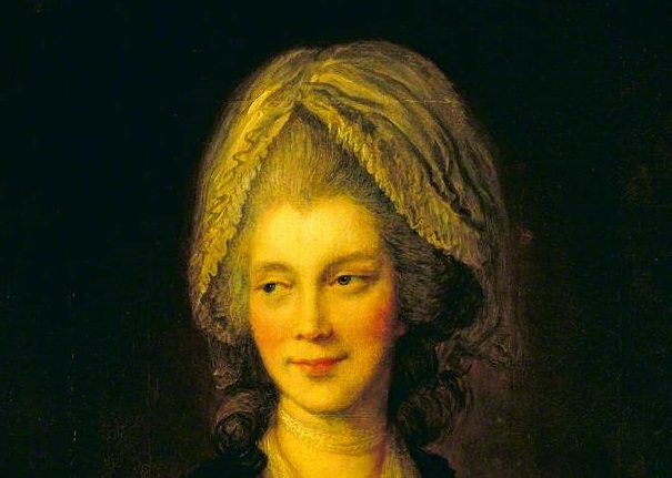 The many faces of George III's wife, Queen Charlotte