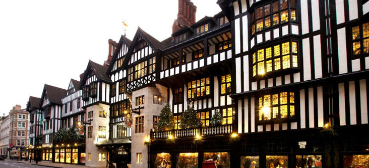 Image result for liberty london
