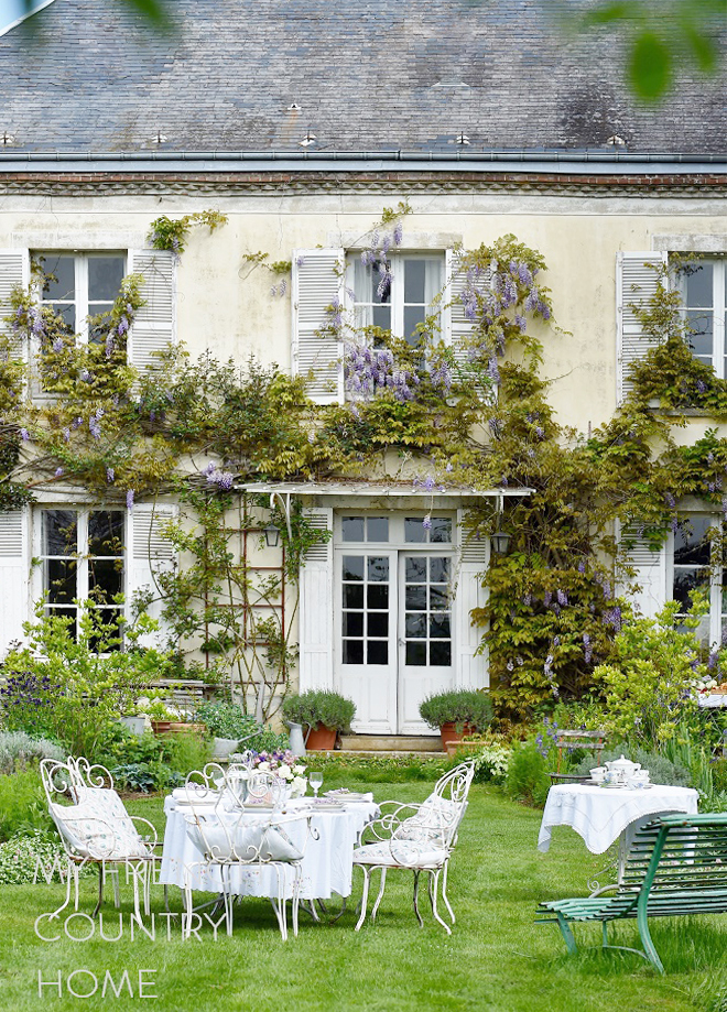 Image Result For Sharon Santoni My French Country Home