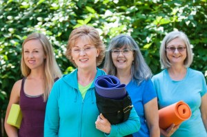 holistic health coach for women is a fun activity