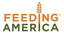 Feeding America Logo with Link to More Details