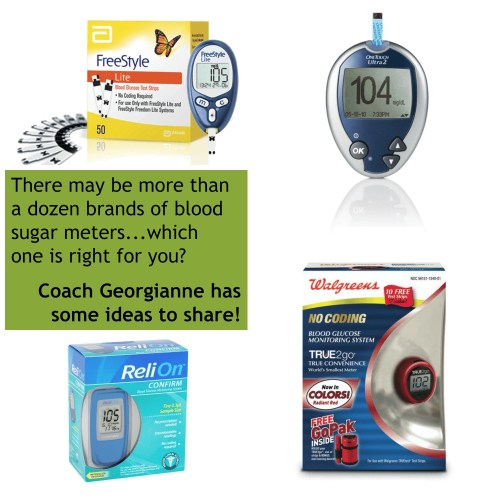 blood sugar monitoring