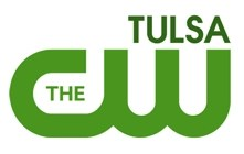 The CW Tulsa Logo