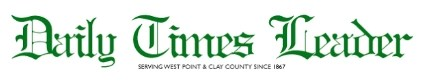Daily Times Leader Logo