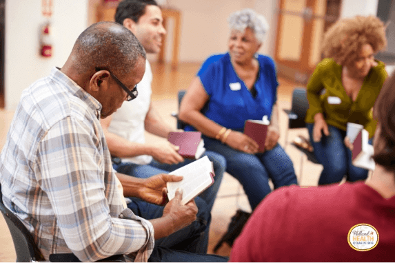 transition within a community of peers