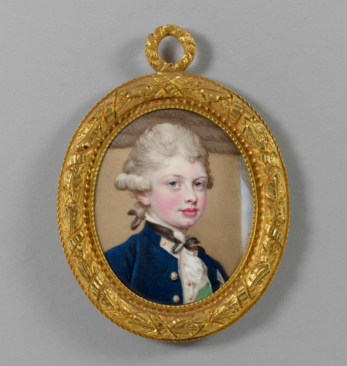 Introducing William IV: A 'sailor king'?
