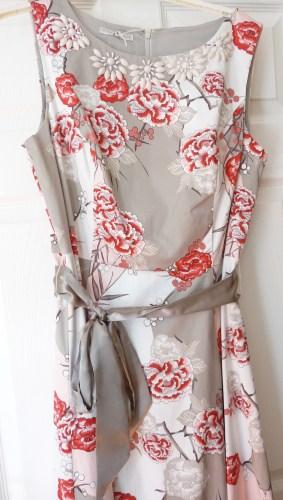 John Rocha Oriental Dress