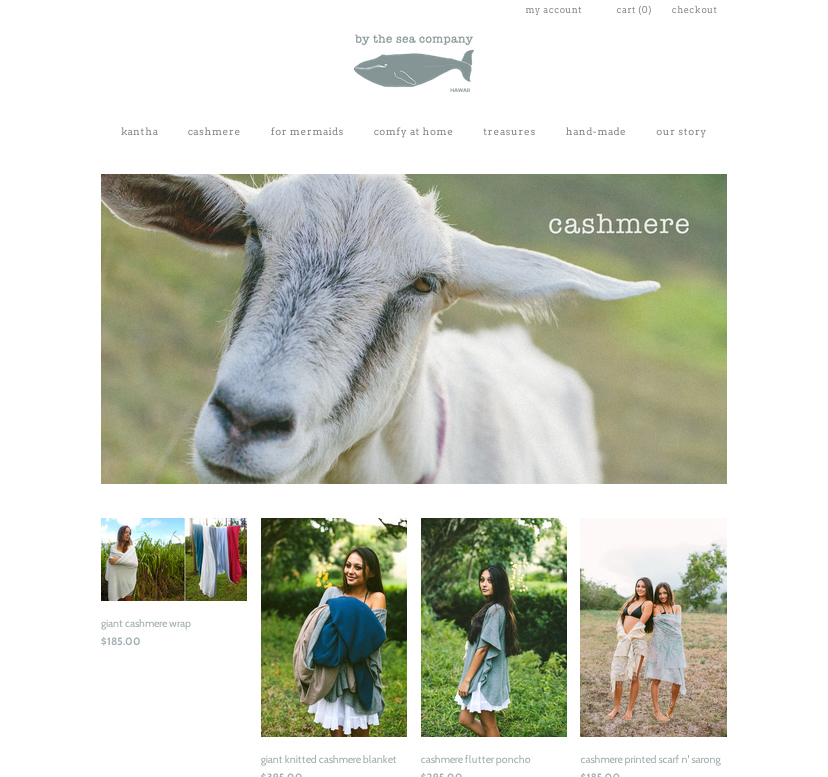 cashmere page grab