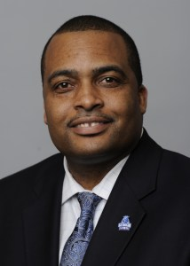 Ron Hunter  Photo  credit:  georgia state athletics