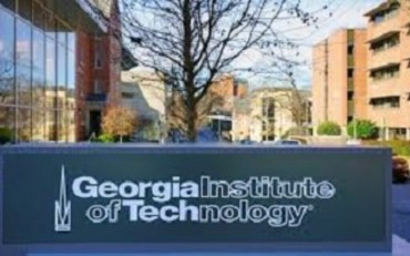 Geogia Tech Express Sponsors