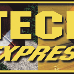 Georgia Tech Express FB-BB logo