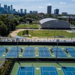 Ken Byers Tennis Complex