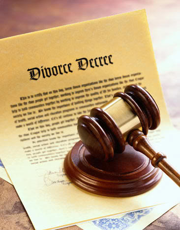Georgia Uncontested Divorce Information