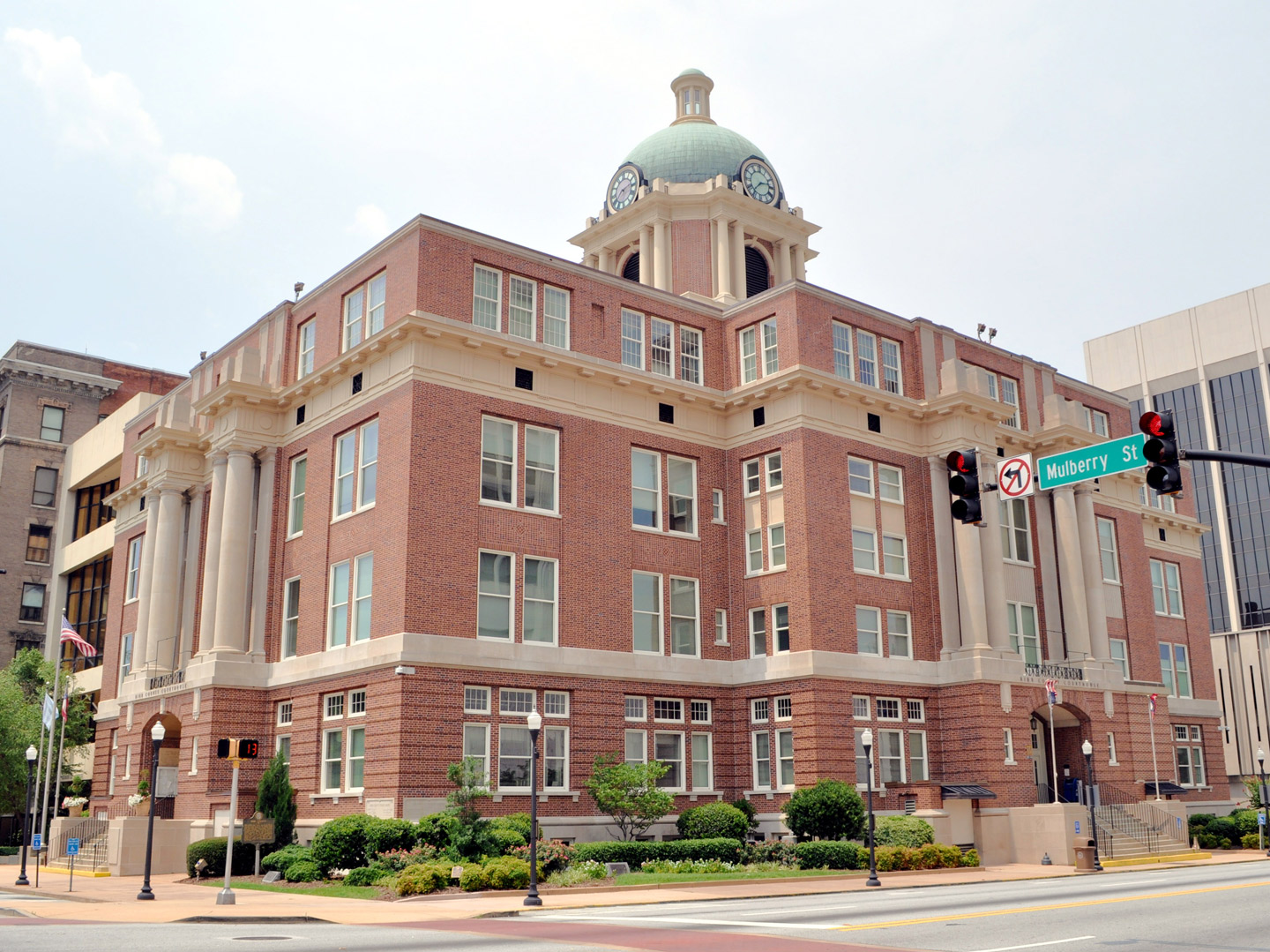 Bibb County Uncontested Divorce