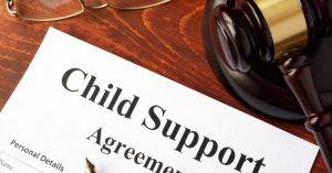 Child Support Calculation