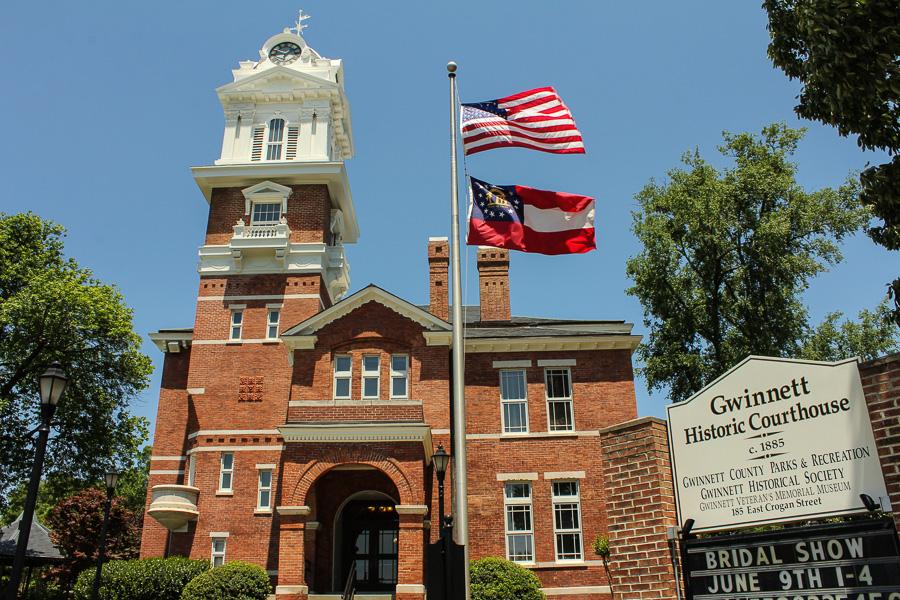 Gwinnett County Uncontested Divorce - Georgia Uncontested Divorce
