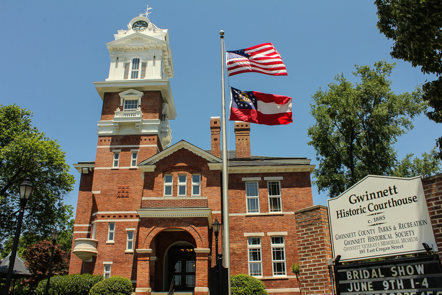 Gwinnett County Uncontested Divorce