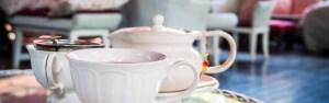 Banniere de tea time coaching