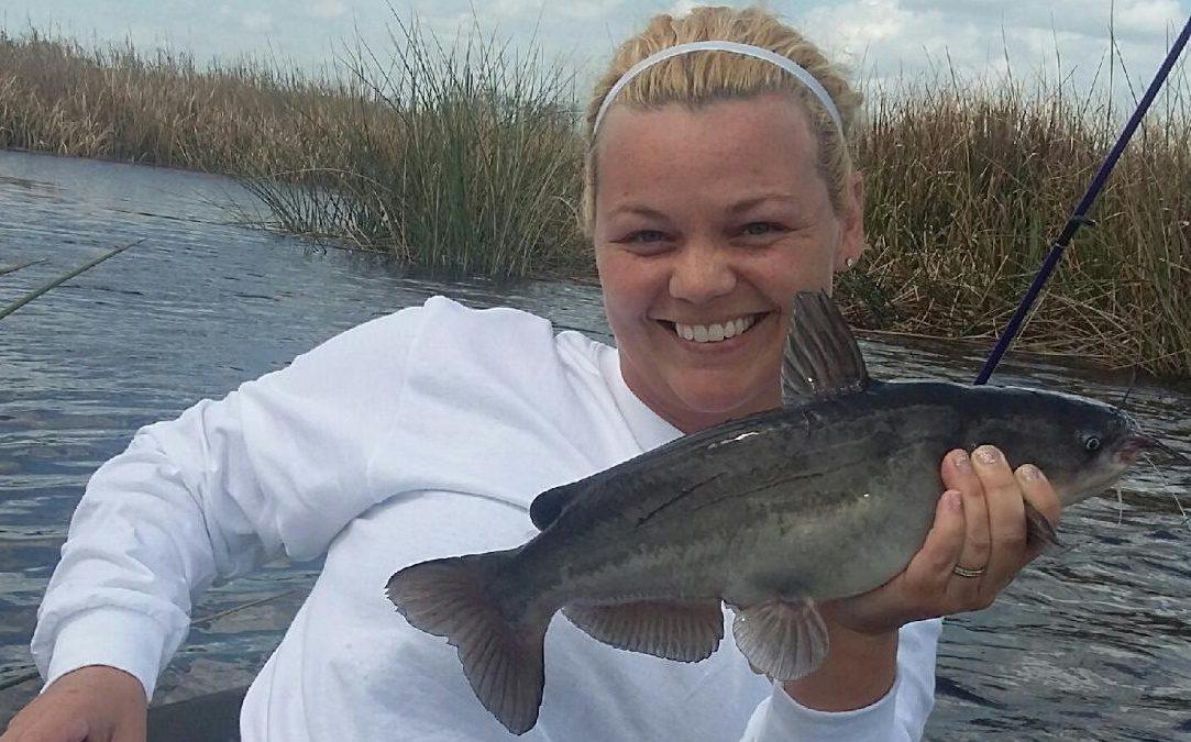 Georgia Fishing Report: March 18, 2016