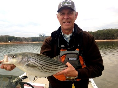 striper lanier 6.5lb JH 3-17-17 small