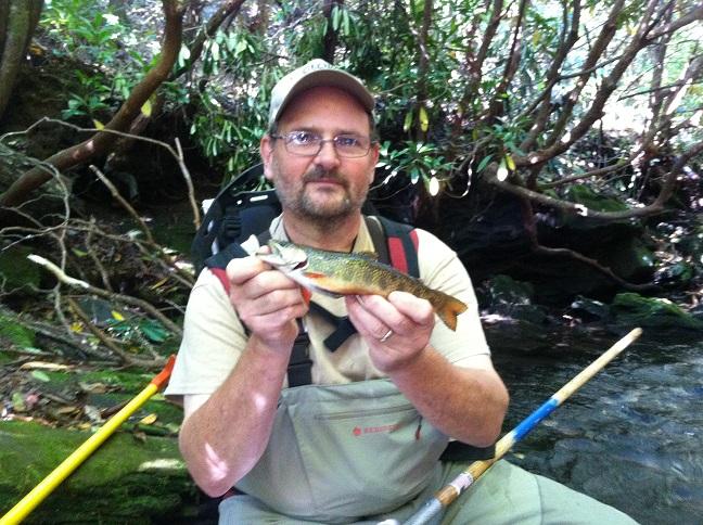 Georgia Fishing Report: September 29, 2017