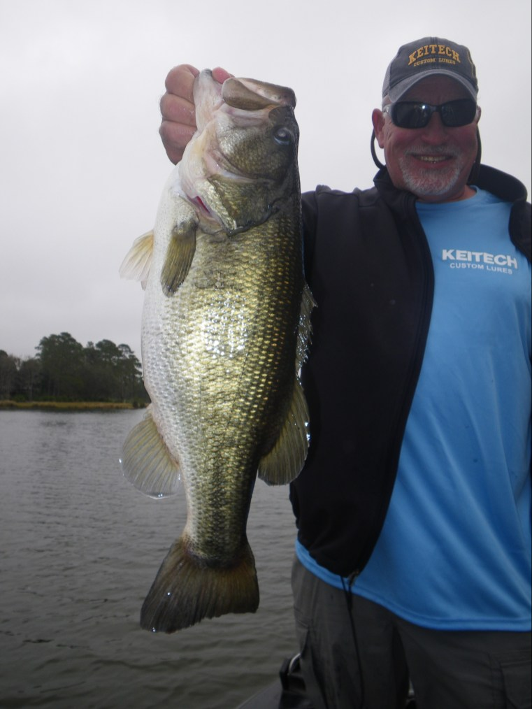 Mike Czaplinski - Largemouth Bass