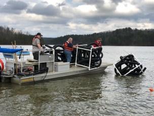 fish attractors carters Feb 2018