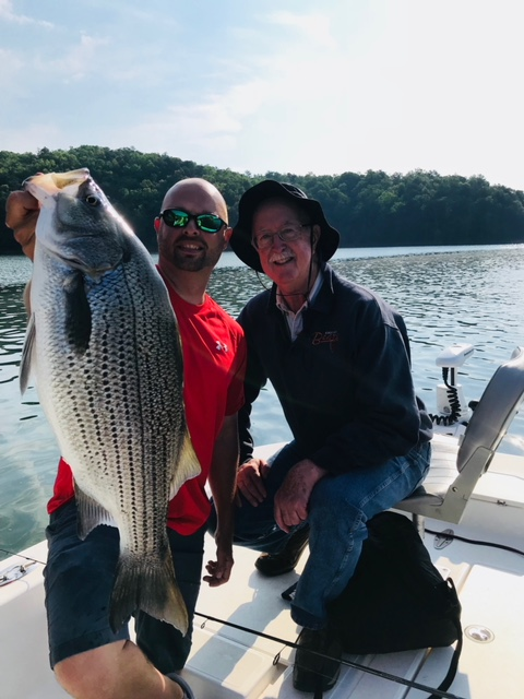 Georgia Fishing Report: May 11, 2018