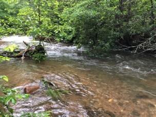 Boggs Creek