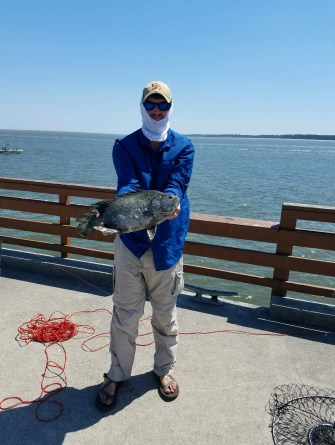SE GA Hunter Bechtel Tripletail 4 18