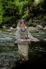 trout fishing NJ pat rbt