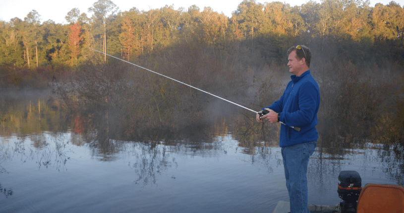 Top 5 Reasons to Buy a Hunting or Fishing License | Georgia Wildlife