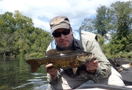 Smallmouth Bass III